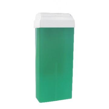 Cire-epilation Vert/Bleue eco   Cart100Ml Tête