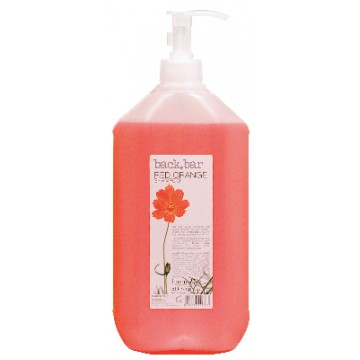 Shampoing Post Color Backbar Red-Orange (5L)