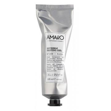 Gel de rasage AMARO Invisible Shaving Gel - FVITA