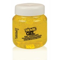 Gel Extra Fort, Pot Jaune (750ml) - Formul'Hair