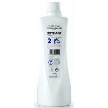 Oxydant Creme N'2   30Vol - L'Oréal Pro 9% (1L)