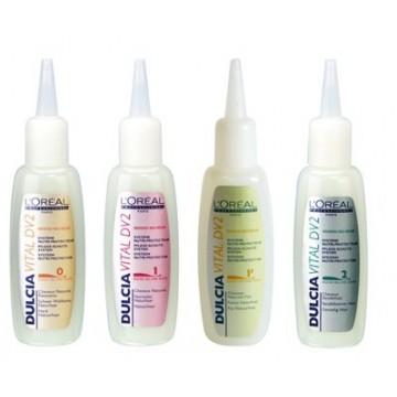 Permanente Dulcia Advanced N°2 - L'Oréal Pro(75ml)
