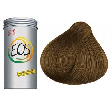 coloration vgtale eos gingembre 120gr wella - Coloration Eos