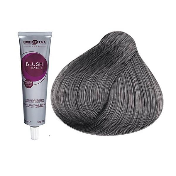 coloration cheveux gris acier coiffures la mode de cette saison. Black Bedroom Furniture Sets. Home Design Ideas