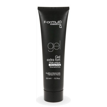 Gel Extra Fort Style Unique Tube 150ml- Formul Pro