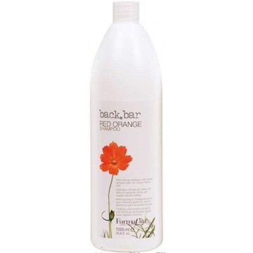 Shampoing Post Color Backbar Red-Orange (1L)