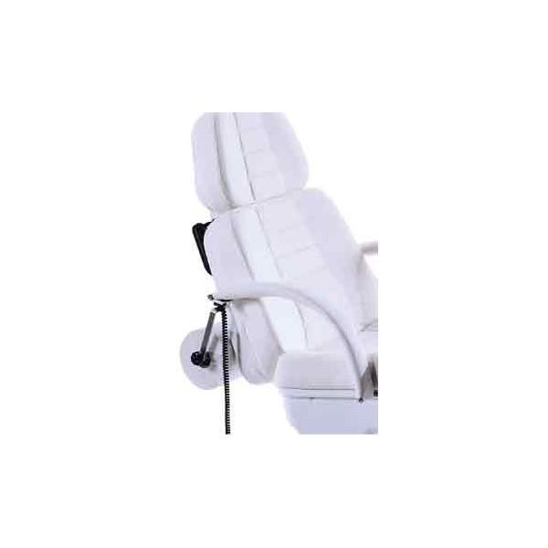 lit esthet versailles electric 4 moteurs shop hair. Black Bedroom Furniture Sets. Home Design Ideas