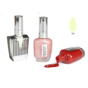 Vernis Makeup Compact (11ml) 54 Beige