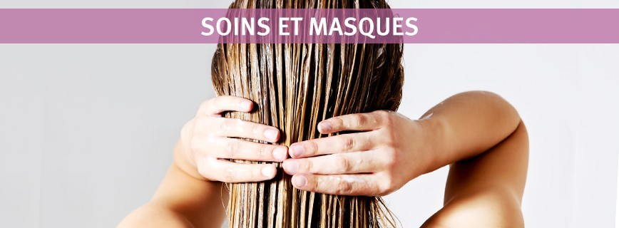 Soins & Masques