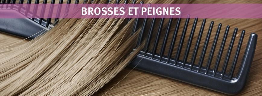 Brosses et Peignes