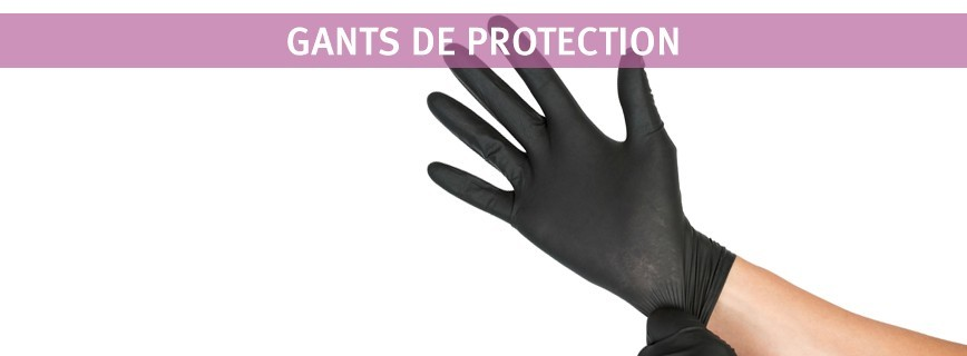 Gants de protection
