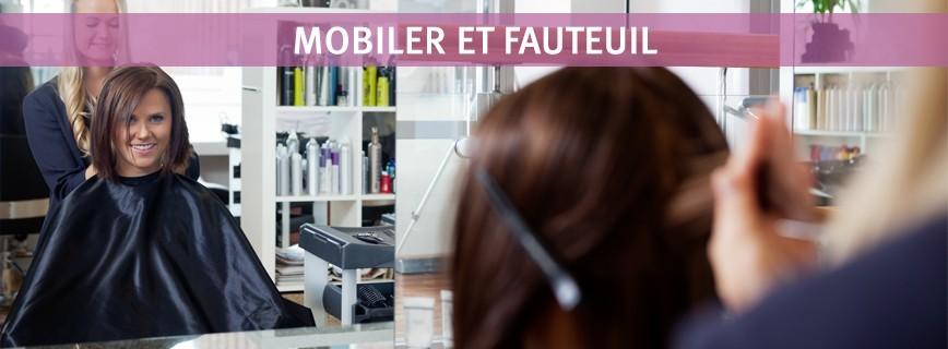 Mobiler et Fauteuil