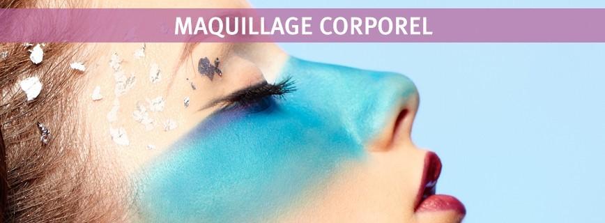 Maquillage corporel