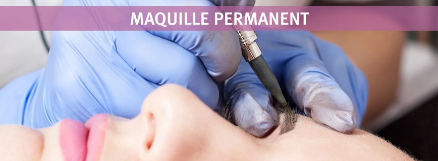 Maquille permanent